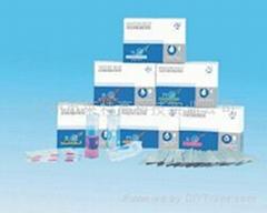 DPD水質快速檢測試劑盒