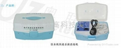 ozone sterilizer for water dispenser