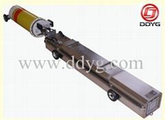 X射线管道焊缝检测设备