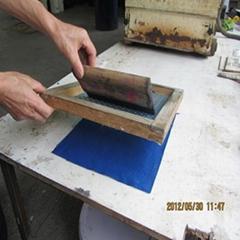 網版印刷硅膠