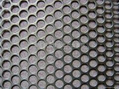 不鏽鋼沖孔網價格