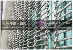 建筑装修用金属装饰网