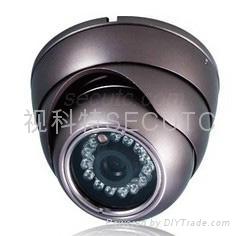 700TVL IR Dome Cameras