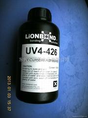 高溫防水UV膠UV4426