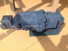 Bell 220A(3.5T) Fork Lift hydraulic pump/transmission TA1919