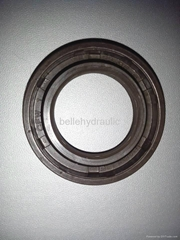 Hydraulic pump& concrete transport vehicle oil seal shaft seal