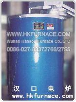 High-Temperature pit Electric Furnace