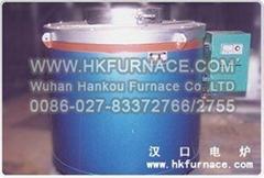 Crucible Melting Electric Furnace
