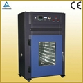 Precision industrial hot air oven