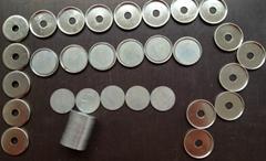 單面磁磁鐵
