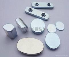 連接線磁鐵