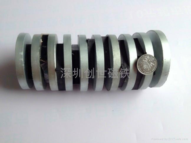強力磁鐵釹鐵硼磁鐵 5