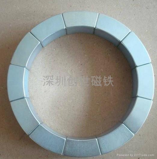 電子五金磁鐵 2
