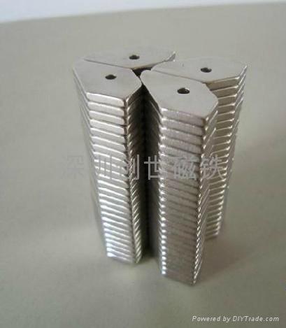 電子五金磁鐵 3