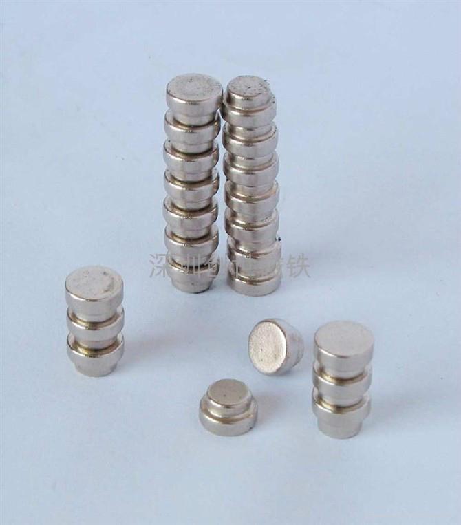 電子五金磁鐵 5