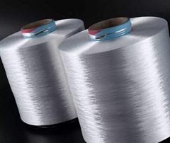 低縮滌綸工業絲
