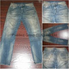 2015 new style fashion vintage men's Jeans