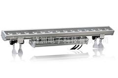 18顆15W LED洗牆燈/主題公園防雨投光燈/LED防水帕燈/舞臺背景染