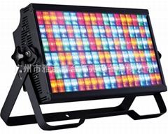 108x3W LED舞台天幕灯 LED染色灯 RGBW会议照明 礼堂灯光专业舞台