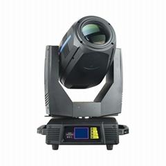 350W图案光束染色摇头灯 三合一电脑摇头灯 定位精准 专业舞台灯