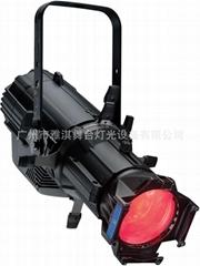 400W LED數字成像燈 RGBW LED切割成像燈 LED面光燈 T台秀 電視台