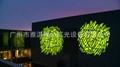 400W LED圖案投影燈  3