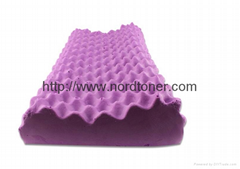 New arrival 100% natural Lavender scented Latex Pillow