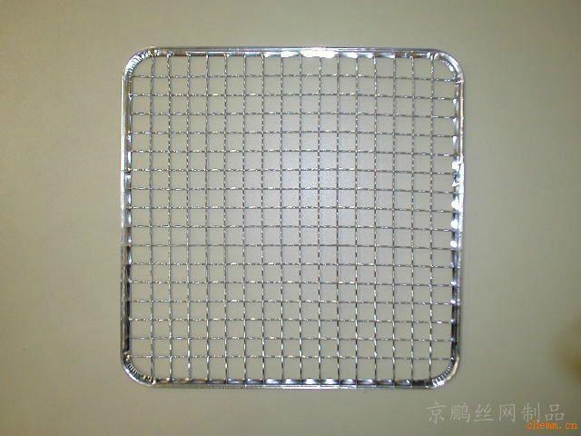 不鏽鋼軋花網 5