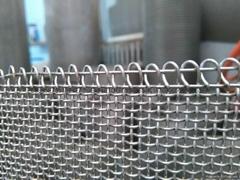 不鏽鋼軋花網