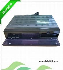 HD Digital Satellite Rec