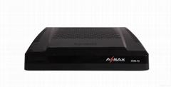 Newest Digital  MEPG-4 DVB-T2