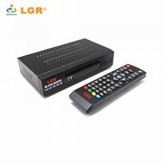 Zhongjing factory custom tv tuner atsc tv box