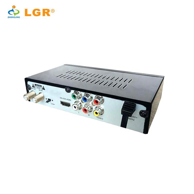 shenzhen factory selling HD Encoder Modulator To ATSC Modulator 1