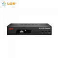 shenzhen factory selling HD Encoder Modulator To ATSC Modulator 3