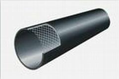 鋼絲網骨架聚乙烯復合管