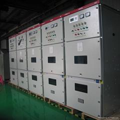 厂家供应 高压配电柜KYN28-12 高压开关柜