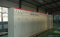 GGD 型低压 配电柜