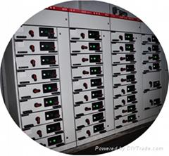 GCK型低压配电柜