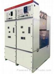 高压开关柜XGN46-40.5