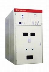 卓亚电气生产销售KYN61-40.5开关柜