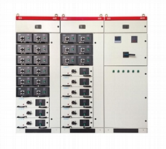 厂家直销GCS型低压抽出式开关柜