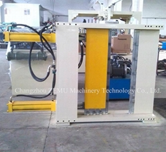 Hydraulic Steel Vertical Bending Machine