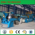 BW1600A Transformer Corrugated Tank Production Line
