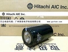 日本日立AIC进口电容400V10000UF