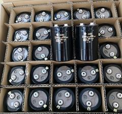 日立电容HITACHI GXA系列 450V2200UF