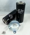 日立電容 2200UF400V 4