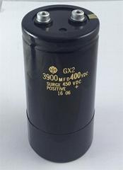 日立电容3900UF400V 代替3300UF