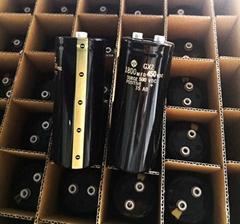 日立电容GX2系列 1800UF450V