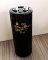 日立電容GX2系列 1800UF450V 3