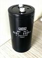 日本NCC黑金剛鋁電解電容 3300UF450V 3